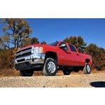 1.5 - 2IN GM LEVELING TORSION BAR KEYS (11-19 2500HD / 3500HD)