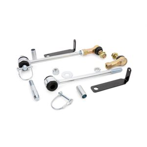 JEEP WJ 99-04 3-6'' FRONT SWAY-BAR DISCONNECTS