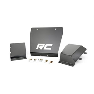 GM 1500 14-17 FRONT SKID PLATE KIT