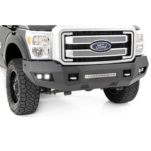 FORD HEAVY-DUTY FRONT LED BUMPER (11-16 F-250 / F-350)