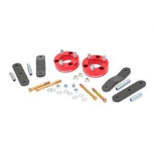 2.5in Nissan Suspension Lift Kit (Frontier / Xterra)
