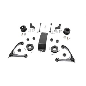 3.5IN GM SUSPENSION LIFT KIT (07-16 4WD / 07-20 2WD 1500 SUV)