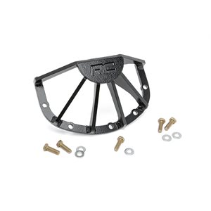 JEEP YJ 87-96 HIGH PINION DANA 30 HP DIFF GUARD