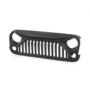 JEEP ANGRY EYES REPLACEMENT GRILLE (07-18 WRANGLER JK)