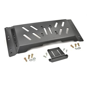 JEEP TJ 97-06 HIGH CLEARANCE SKID PLATE