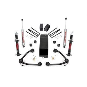 "GM 1500 14-16 3.5"" LIFT KIT W / STRUTS & ALU. CONT ARMS"