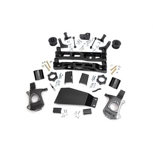 "GM AVALANCHE 2007-13 5"" SUSPENSION LIFT KIT"