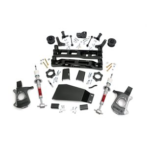 "GM AVALANCHE 2007-13 5"" SUSPENSION LIFT KIT W / STRUTS"