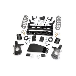 "GM AVALANCHE 2007-13 7.5"" SUSPENSION LIFT KIT"