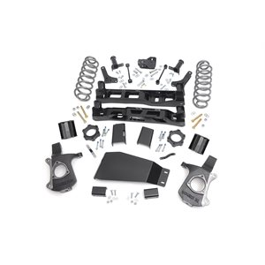 GM 07-13 1500 SUBURBAN YUKON XL 5'' ***KIT***