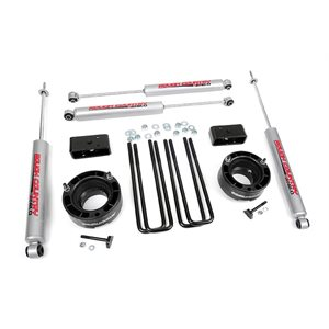 "RAM 1500 94-01 2.5"" LEVELING LIFT KIT"