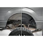 DODGE RAM 1500 / 2500 / 3500 09-16 REAR WHEEL WELL LINERS