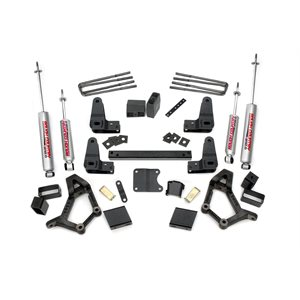 TOYOTA 4 RUNNER 86-95 STD / EXT CAB SUSPENSION LIFT KIT