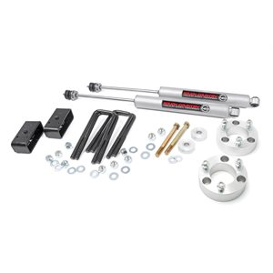 TOYOTA TACOMA 05-18 3'' SUSPENSION LIFT KIT