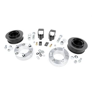"TOYOTA 4RUNNER 03-09 3"" SUSPENSION LIFT KIT W / XREAS"