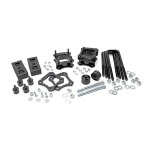 2.5-3IN TOYOTA LEVELING LIFT KIT (07-18 TUNDRA 4WD)