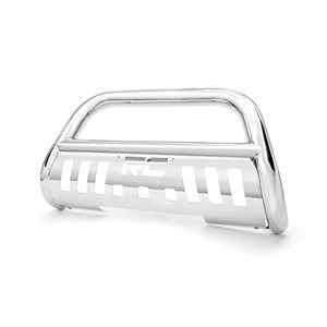 GM 1500 PU 99-06 BULL BAR (STAINLESS STEEL)