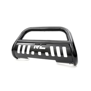 GM 1500 PU / SUV 07-17 BULL BAR (BLACK)