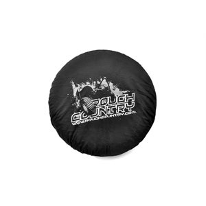 SPARE TIRE COVER (28IN)