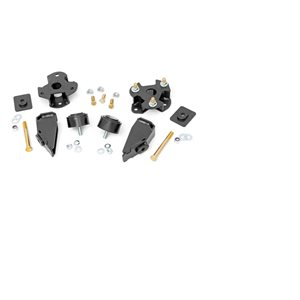 RAM 1500 12-18 4WD 2IN LEVELING