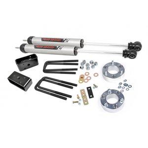 Toyota Tundra 00-06 2.5in lift w / V2 shocks