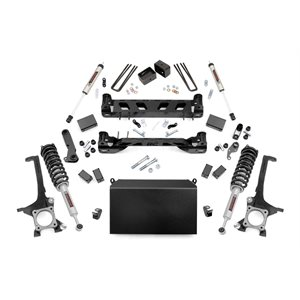 6in Toyota Suspension Lift Kit | Lifted N3 Struts & V2 Shocks (