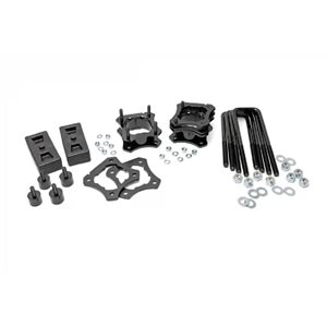 2.5-3IN TOYOTA LEVELING LIFT KIT (07-21 TUNDRA 2WD)