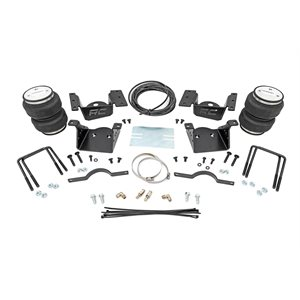 AIR SPRING KIT | CHEVY / GMC 2500HD / 3500HD (11-19) | FOR STOCK HEIGHT MODELS