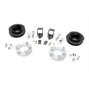 2IN TOYOTA SUSPENSION LIFT KIT (10-20 4-RUNNER 4WD X-REAS)
